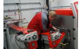 Монтаж и пуско-наладка оборудования