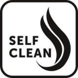 С самоочищающейся горелкой