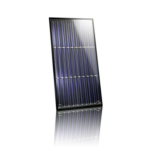 Плоские вакуумные коллекторы SOLARFOCUS CPC