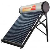 Солнечные водонагреватели без давления